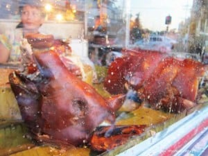 Best Southeast Asian Food - asia pig