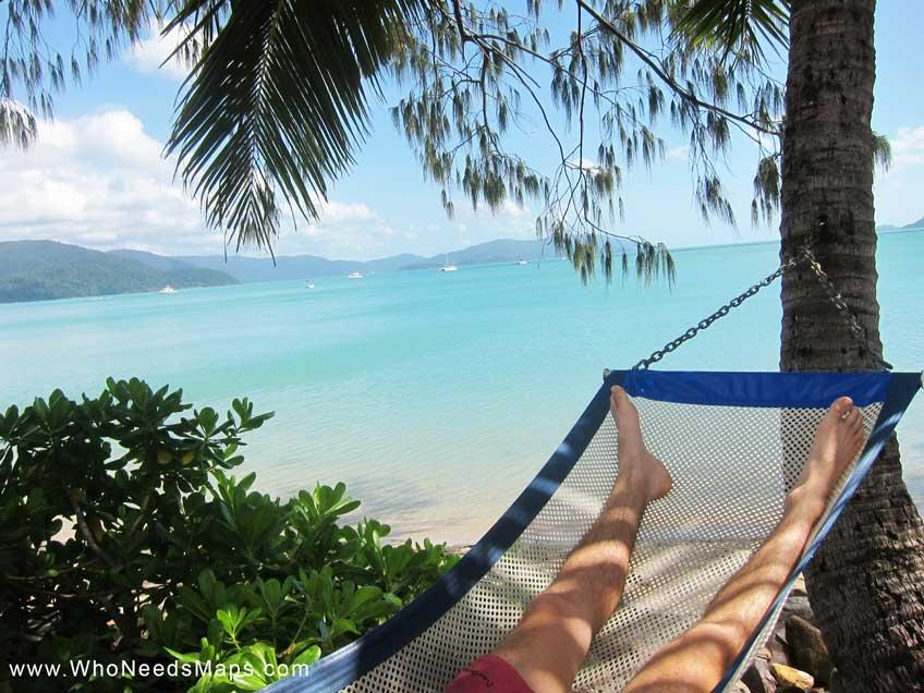 adventures in life paradise