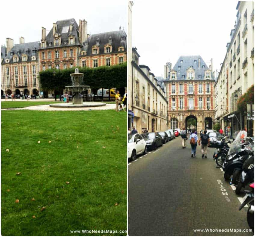 Paris Food Tour-park-collage