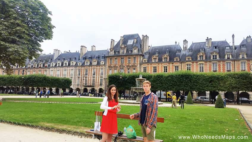 Paris Food Tour park-jack-and-aude