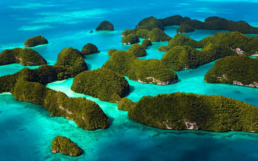 Best Places to Snorkel in Southeast Asia - raja ampat