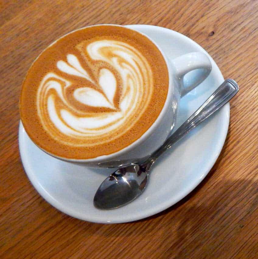 saint-frank coffee