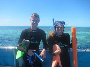 snorkeling - Travel Blogger