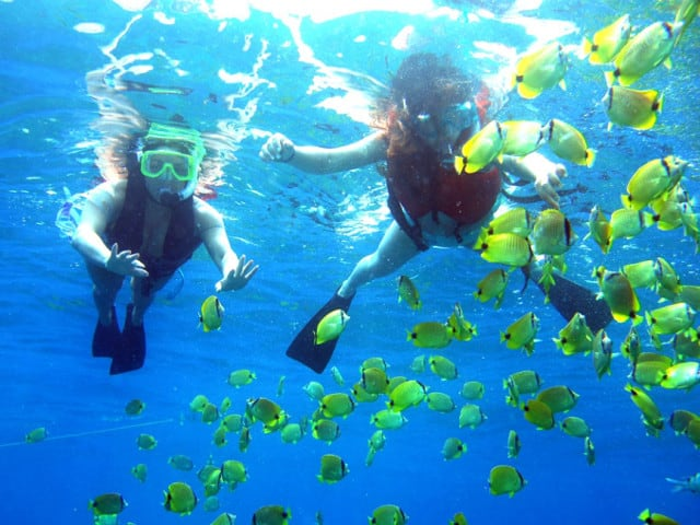 Best Places to Snorkel in Southeast Asia - Who Needs Maps