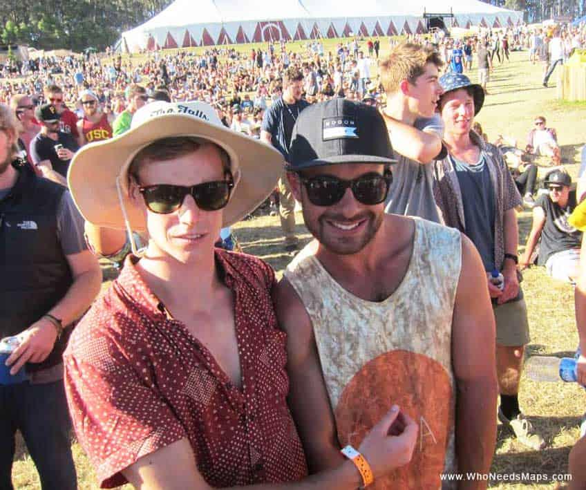 Music Festival Survival Guide - Sunsmart, Hats