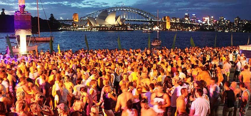 top gay travel destinations-Australia