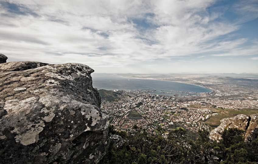 table mountain ozlotto