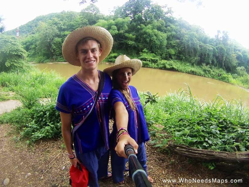 adventures in life volunteering