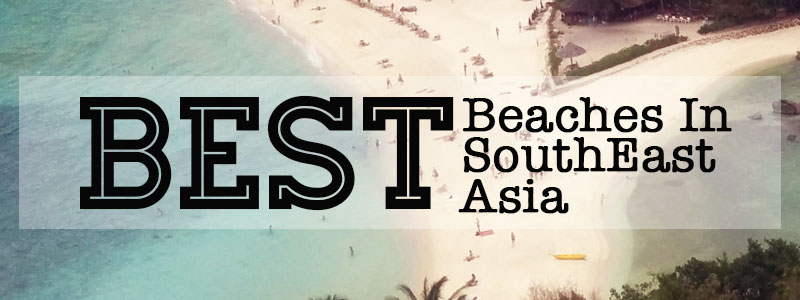Best beaches in southeast asia who needs maps who needs maps for Best beaches in southeast us