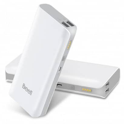 Best Power Banks - Breett 10000mAh Power Bank