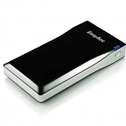 Best Power Banks - Easy Acc 12000mAh Power Bank