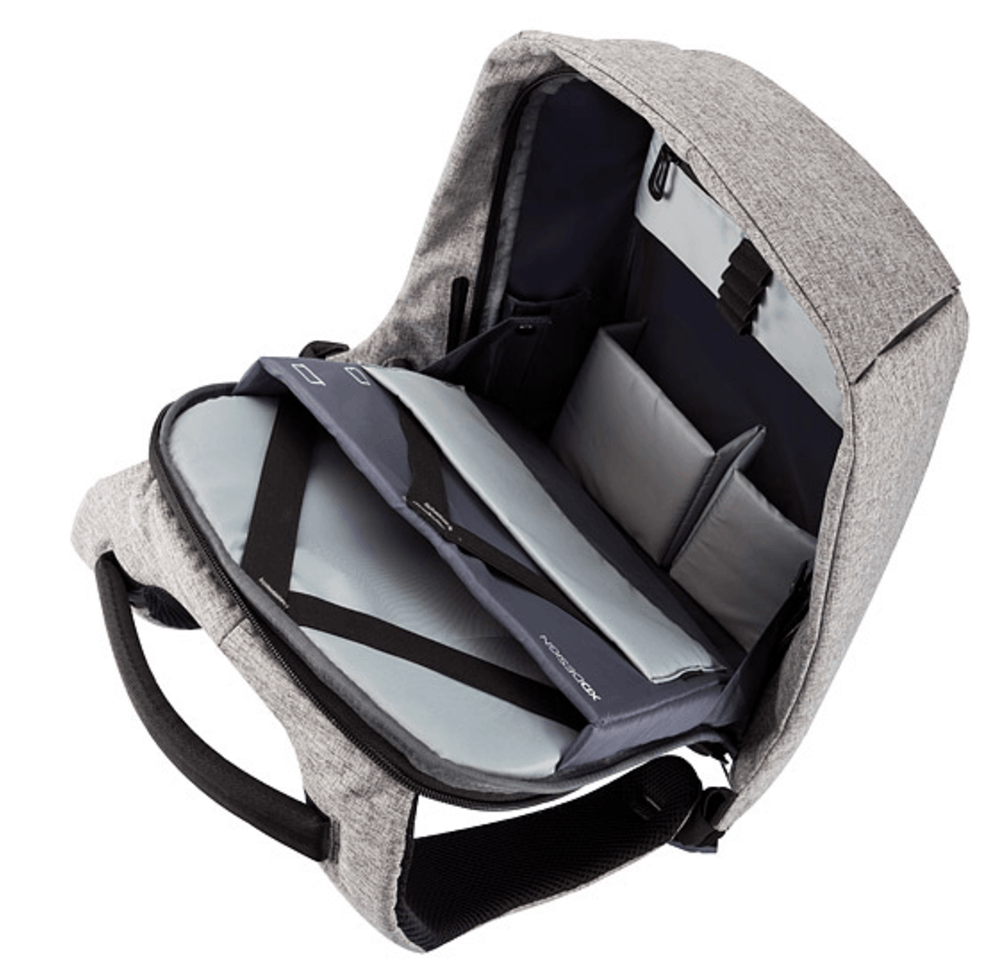 6 fun travel accessories backpack
