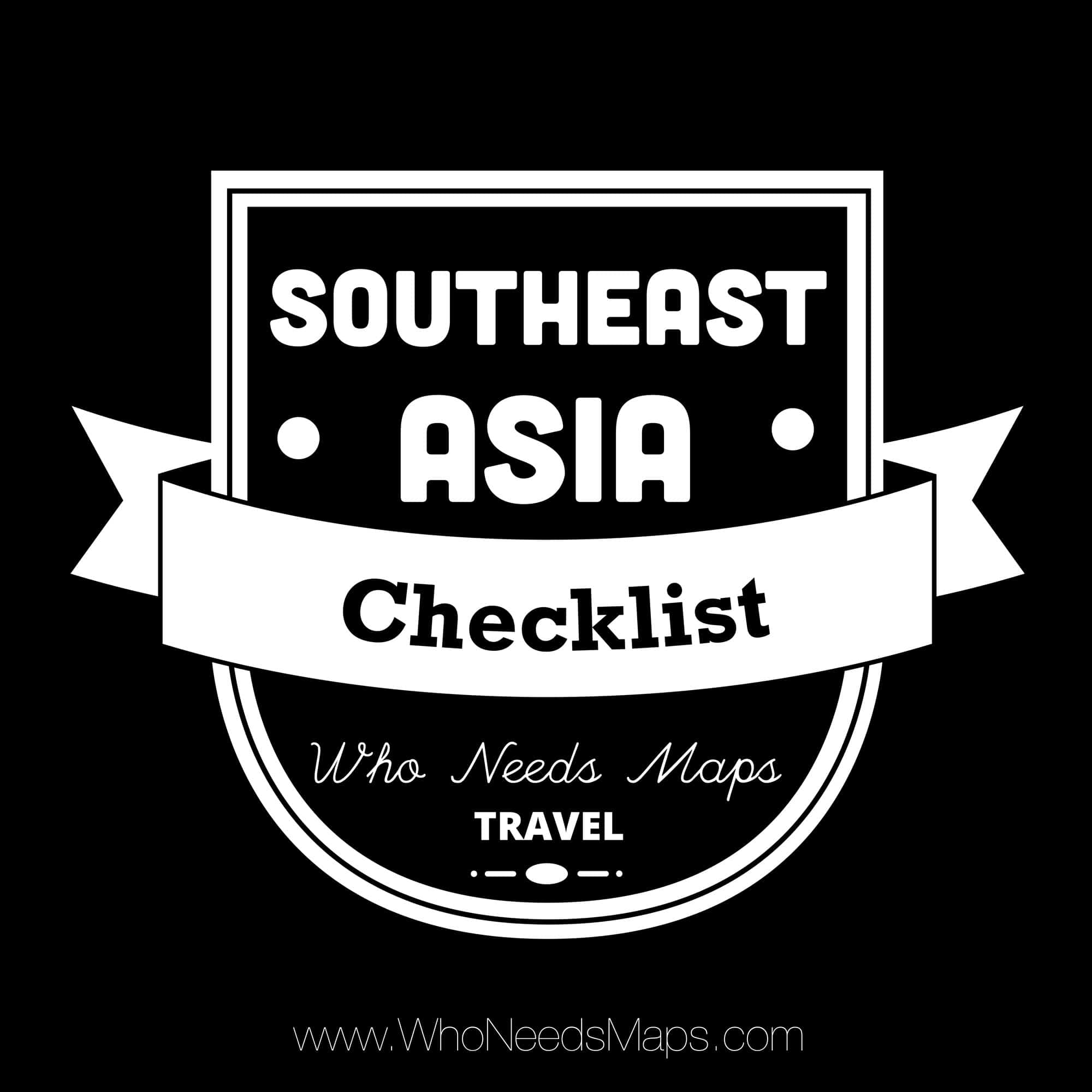 Southeast Asia Guide