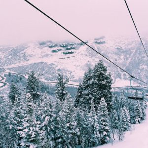 things to do in park city deer valley mountain