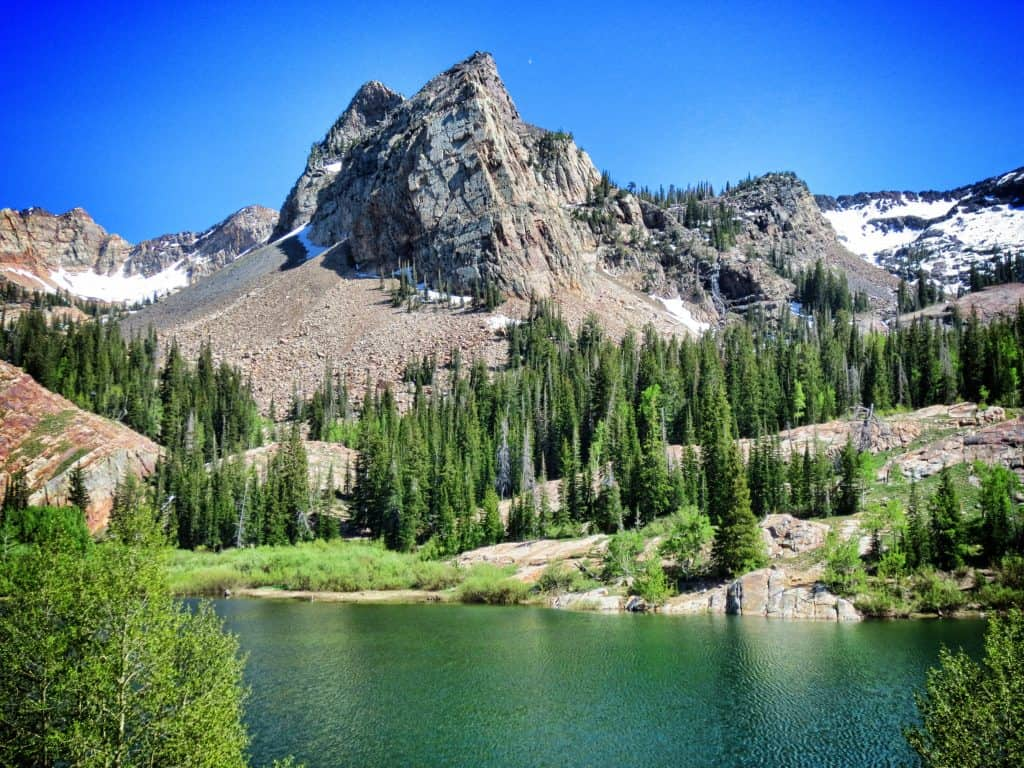 things to do in park city hiking