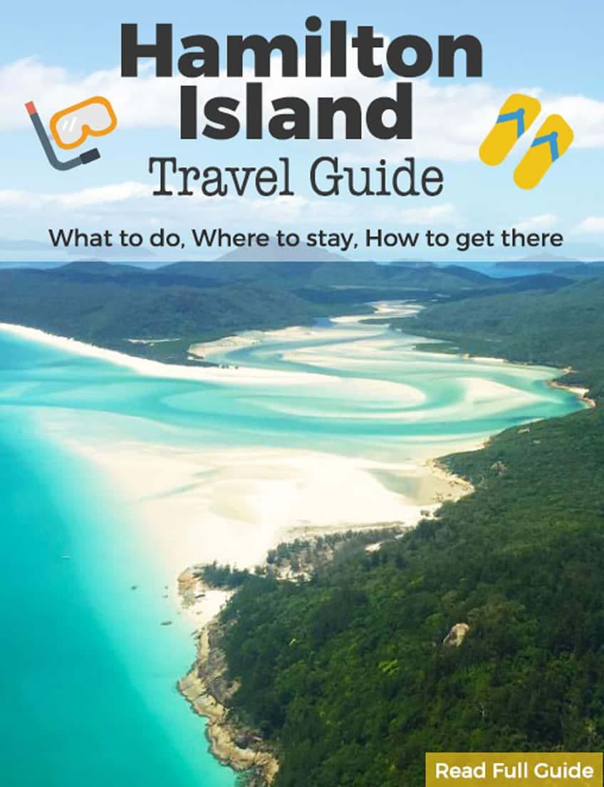 Hamilton Island Australia – Travelers Guide