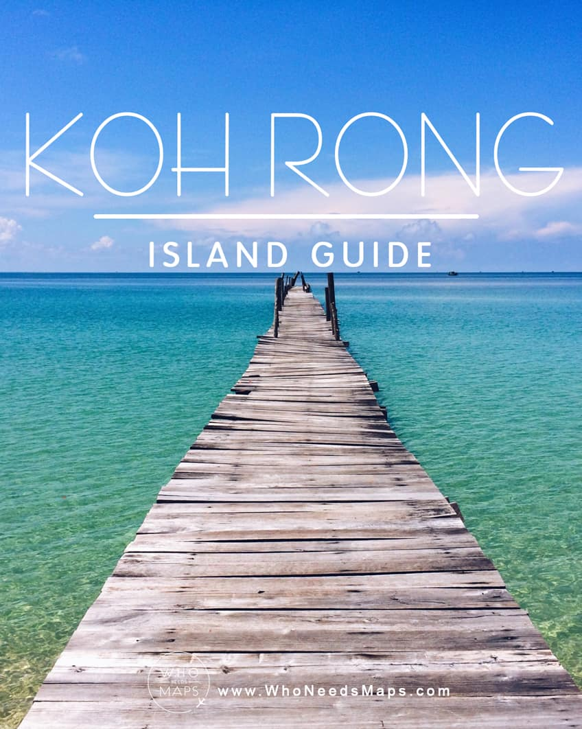 Koh Rong Island Guide