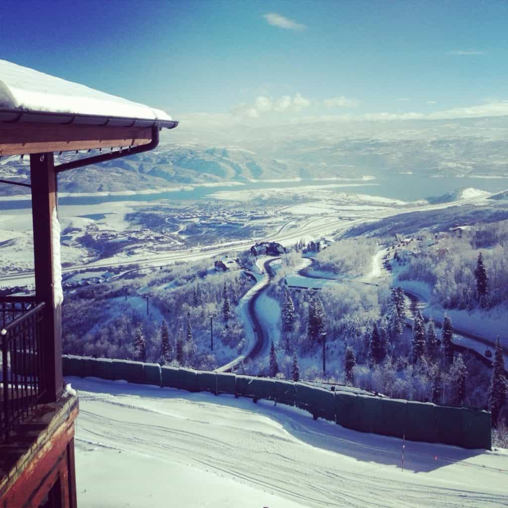things to do in park city accommodation
