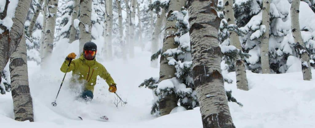 things to do in park city skii