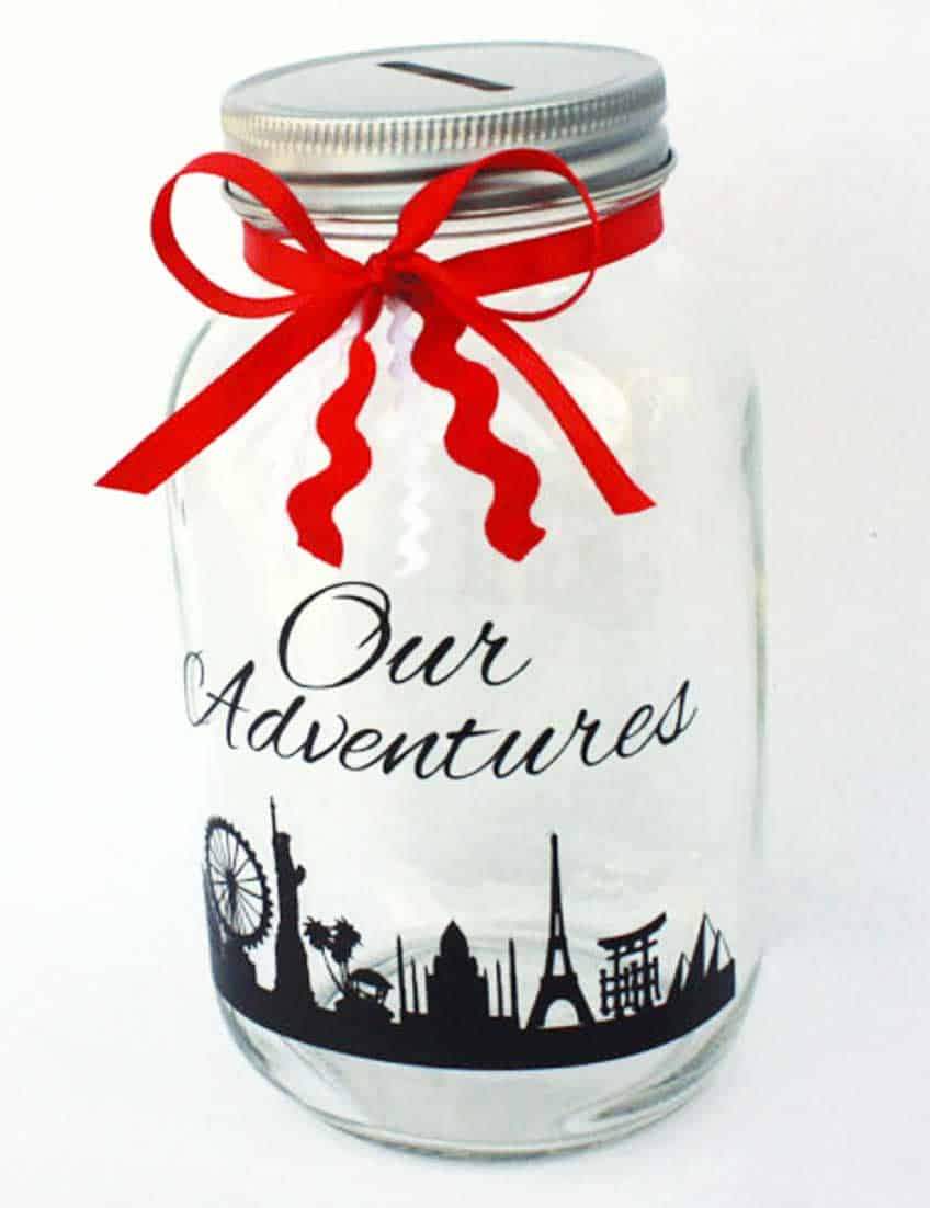 Wanderlust Jars Travel Gift Ideas Who Needs Maps
